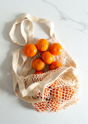 Market Bag - Organic Cotton