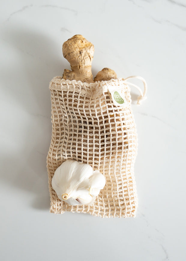 Mesh Produce Bag - Small