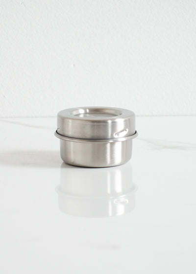 Stainless Steel Condiment Container