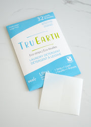Eco-Strips Laundry Detergent | Fresh Linen