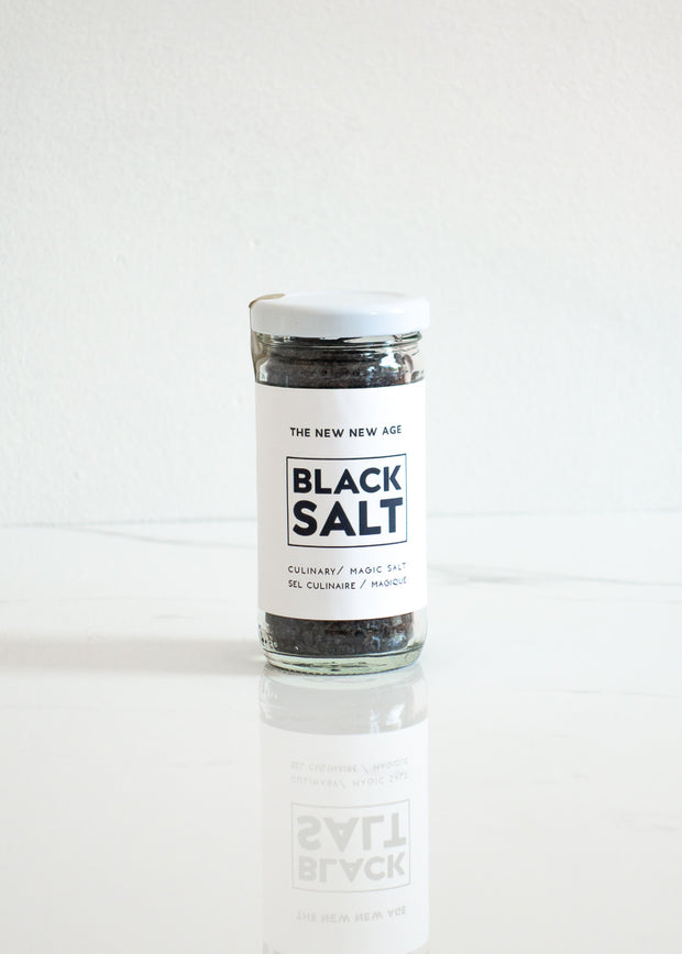 The New New Age - Black Salt