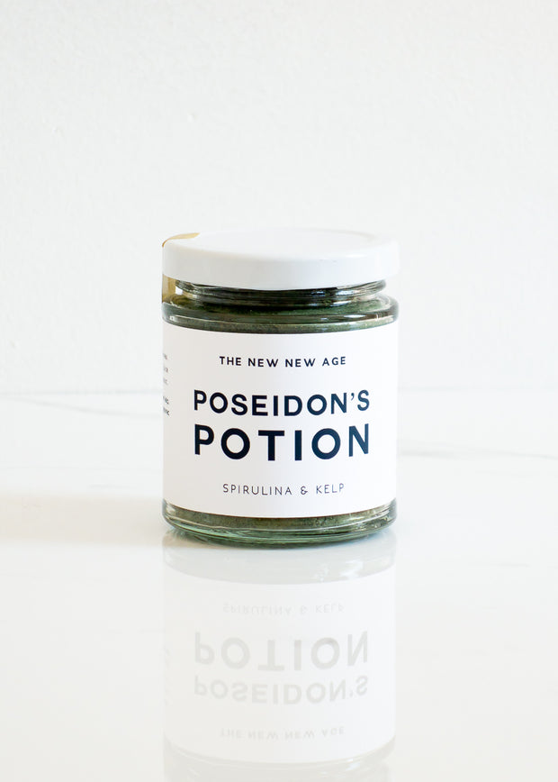 The New New Age - Poseidon's Potion