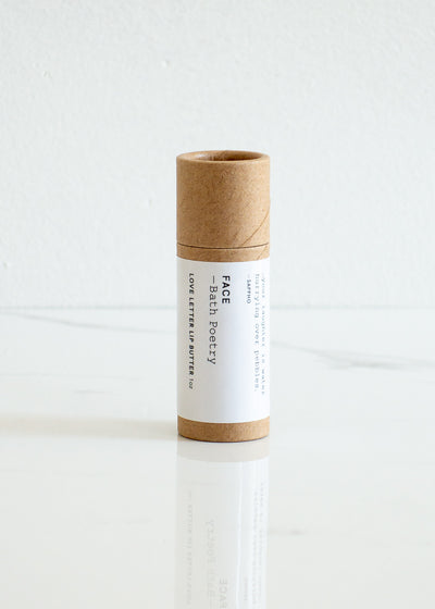 Love Letter Lip Butter