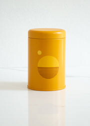 Sunset Candle - Golden Hour