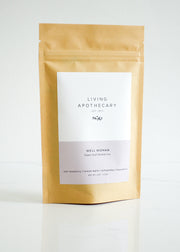 Living Apothecary - Well Woman - Loose Leaf Tea Blend
