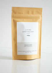 Living Apothecary - Snooze Brew - Loose Leaf Tea Blend