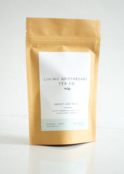 Living Apothecary - About Last Night - Loose Leaf Tea Blend