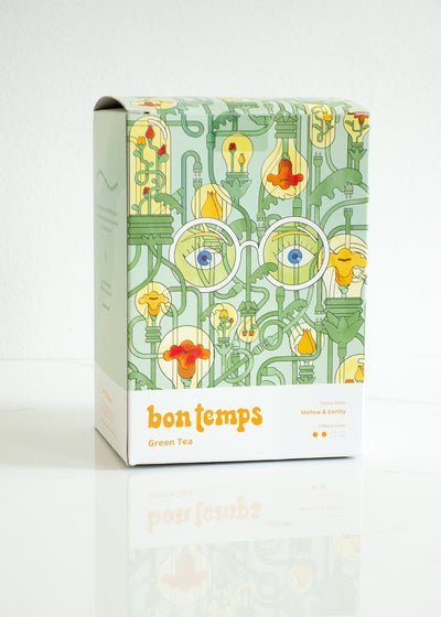 Bon Temps - Green Tea