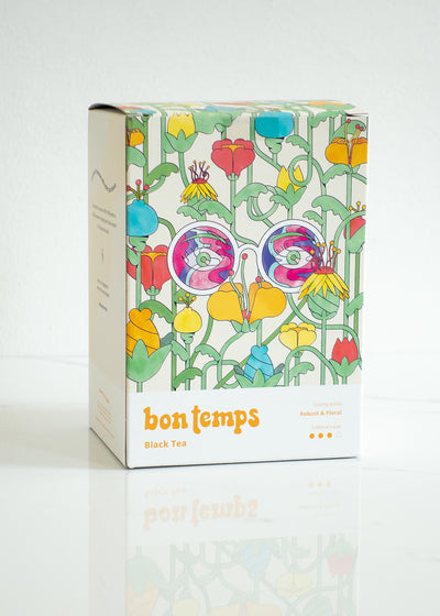 Bon Temps - Black Tea