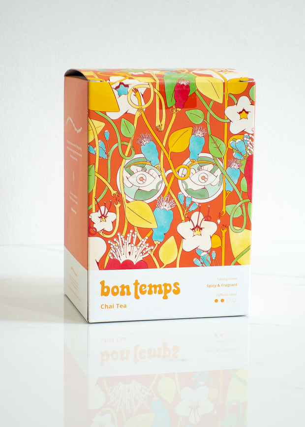 Bon Temps - Chai Tea