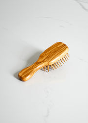 Pocket Hairbrush