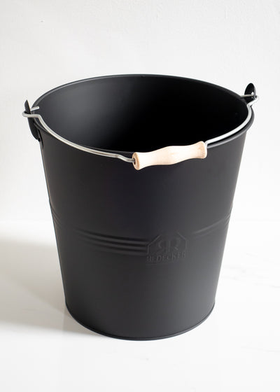 Metal Wash Bucket - 10 L
