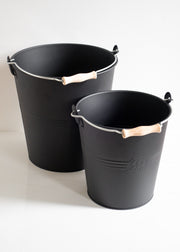 Metal Wash Bucket - 5 L