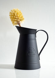 Metal Wash Pitcher