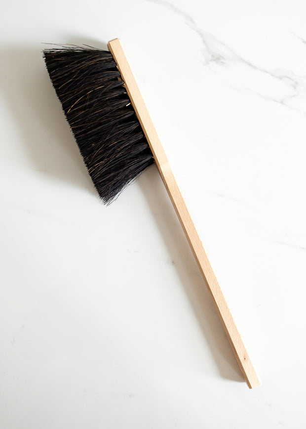Hand Brush With Long Handle