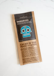ChocoSol - Darkness Chocolate Bar