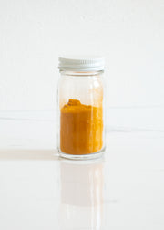 Glass Spice Jar 2 oz