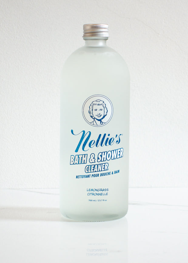 Nellie's Bath & Shower Cleaner