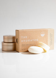 Unwrapped Life: The Hydrator Travel Set (with tins)