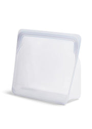 Reusable Silicone Stand-Up Mega Bag