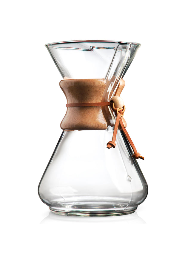 Chemex Classic 10 Cup Coffee Maker