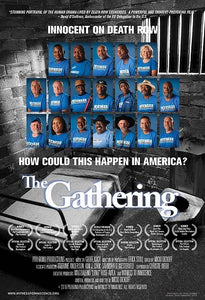 "DVD of ""The Gathering"" (23 min documentary film)"