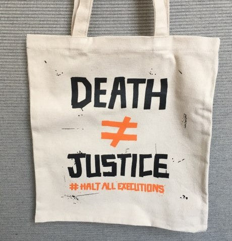 Halt All Executions tote