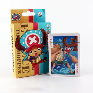 Tony Tony Chopper Playing Cards