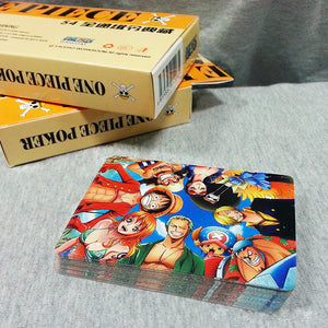 One Piece - Luffy Playing Cards