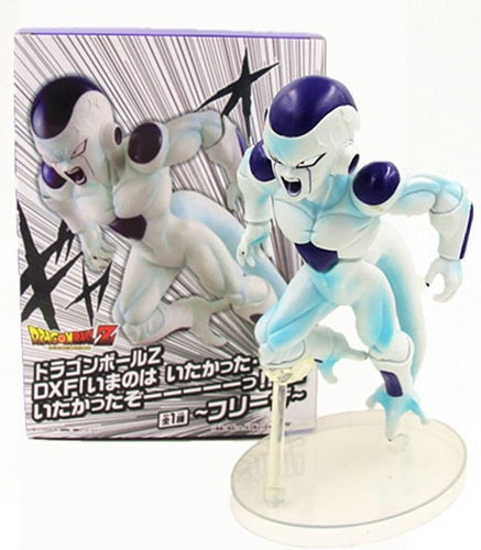 DragonBall Z - Frieza Attacking Figure