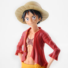 Load image into Gallery viewer, One Piece - Monkey D. Luffy Figure