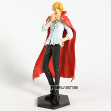 Load image into Gallery viewer, Vinsmoke Sanji Figure