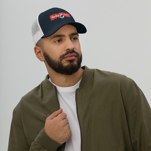 Retro Trucker Cap (3 Colors)