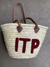 Load image into Gallery viewer, Moroccan Market Basket: ITP