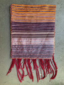 Moroccan Sabra Scarf - Various Colors