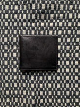 Load image into Gallery viewer, Leather Billfold: Terra Cotta, Chestnut Brown, Black