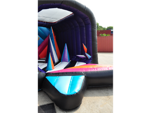 "The ""Geode"" Inflatable Bouncer-Play structures-StudioSouffle"