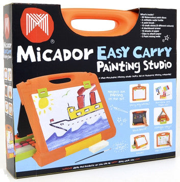 Easy Carry PAINTING  Studio