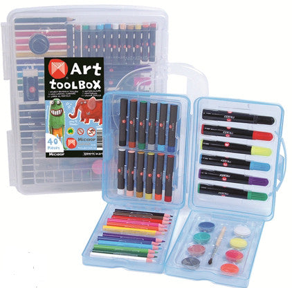 Micador ART Tool Box