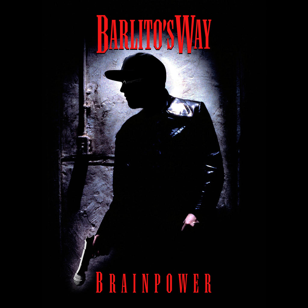 Pre-order // Barlito's Way - Brainpower