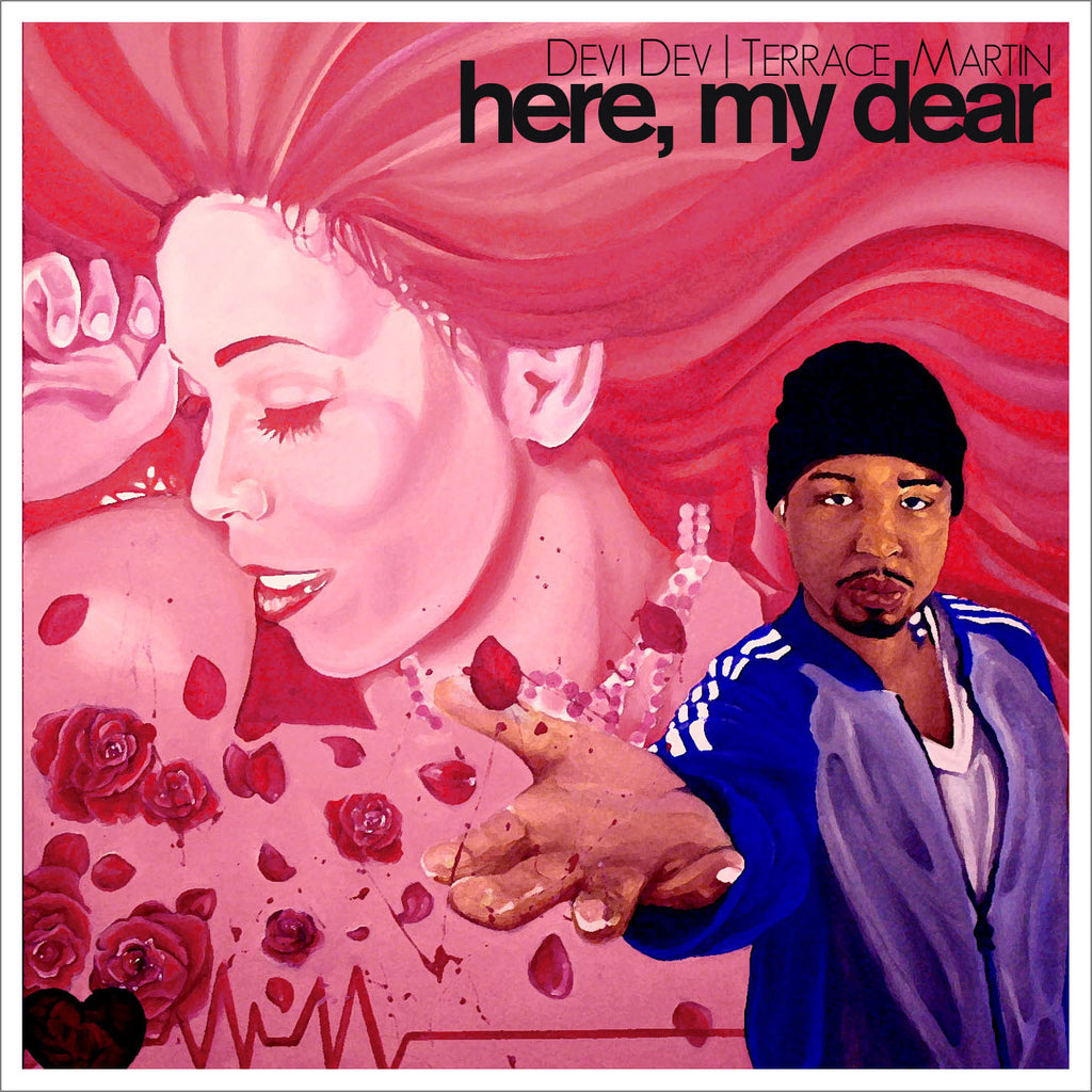 Here, My Dear - Terrace Martin