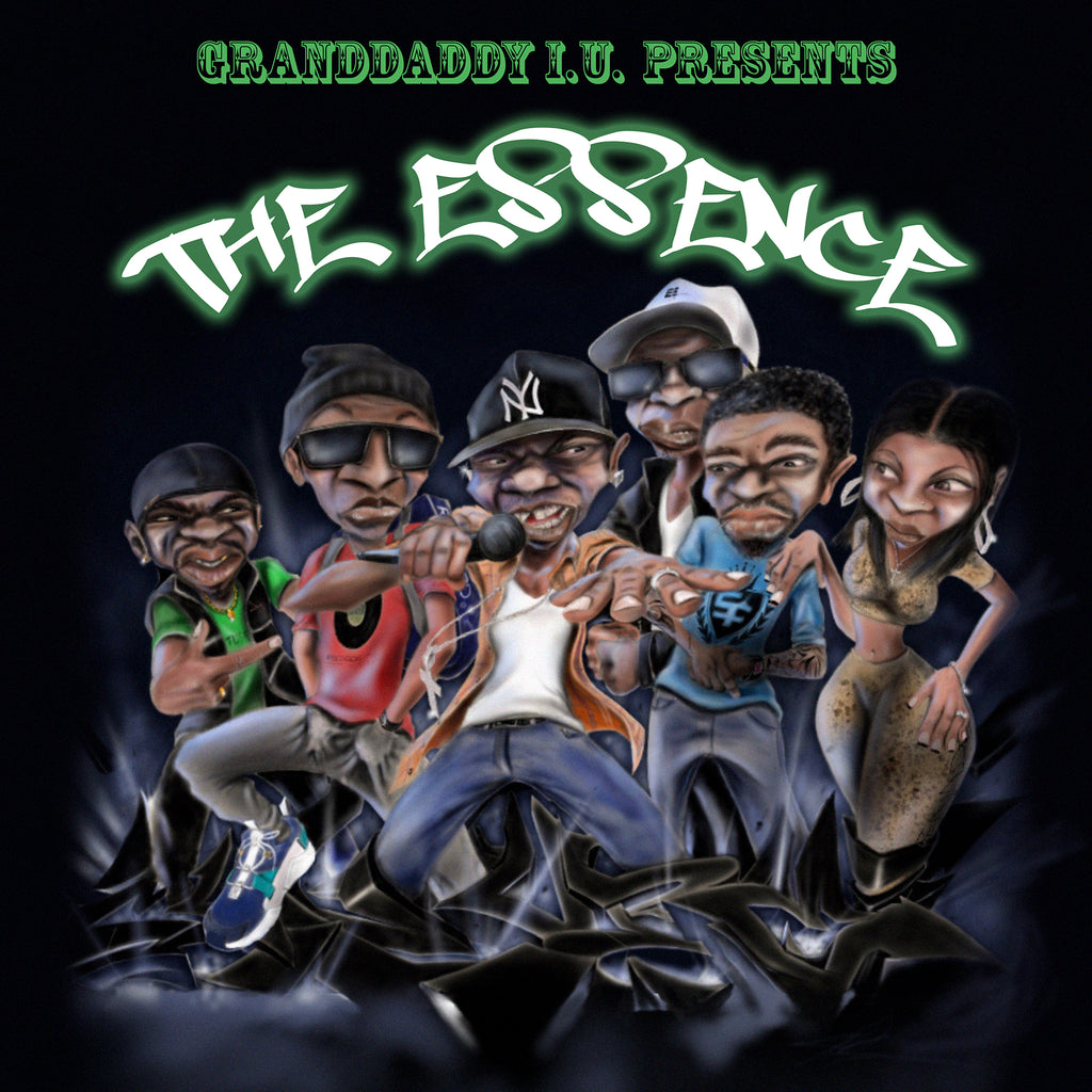 The Essence - Grand Daddy I.U.