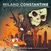 Attache Case Deluxe Edition - Milano Constantine
