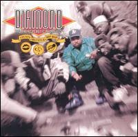 Stunts, Blunts & Hip Hop - Diamond D