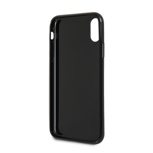 Funda Case Bmw Signature Fibra Carbono iPhone X/xs - ForwardContigo