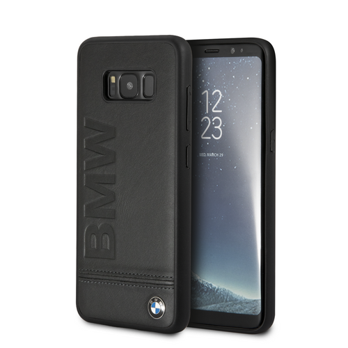 Funda Case Signature Bmw Samsung S8 - ForwardContigo