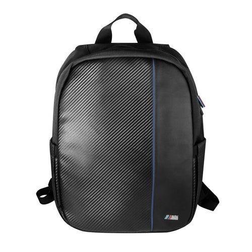 Urban Mochila Backpack Bmw Carbon Passion 15 Negro - ForwardContigo