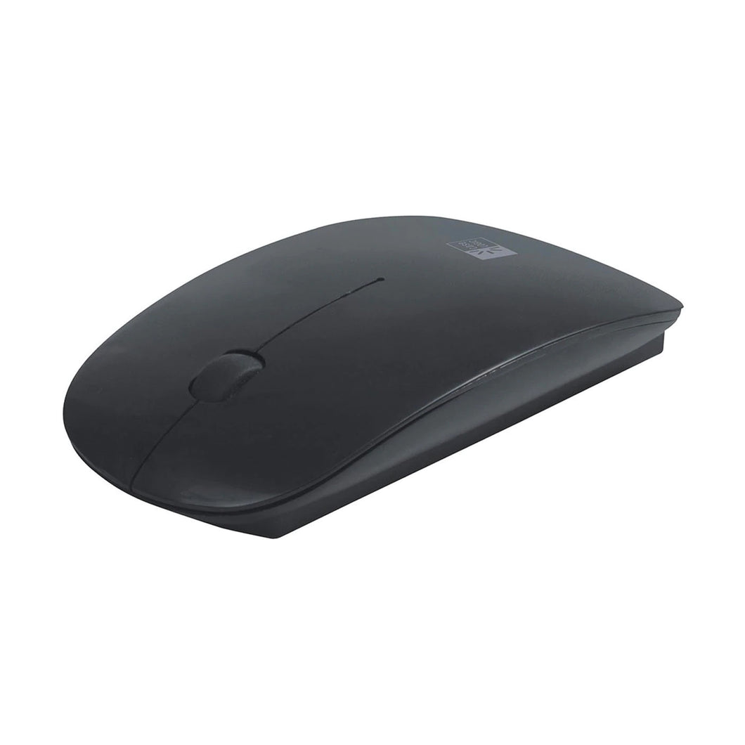 Mouse Nano Wireless 2.4ghz Case Logic Negro - ForwardContigo