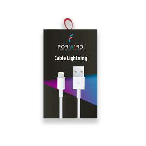 Cable Lightning Forward - ForwardContigo