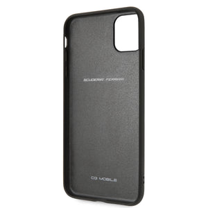 Funda case de Piel auténtica para iPhone 11 Pro MAX - ForwardContigo